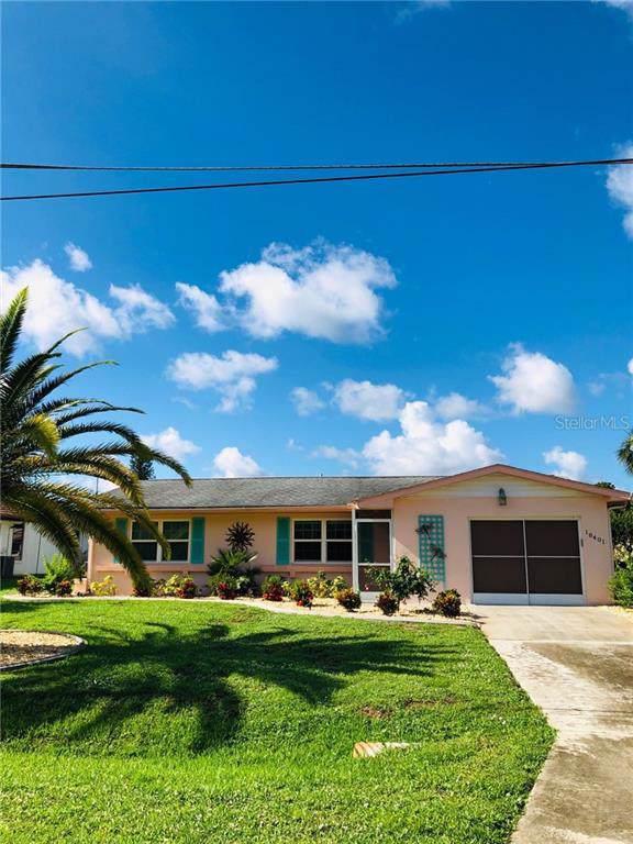 18401 Hottelet Circle, Port Charlotte, FL 33948 (MLS #C7416871) :: The Duncan Duo Team