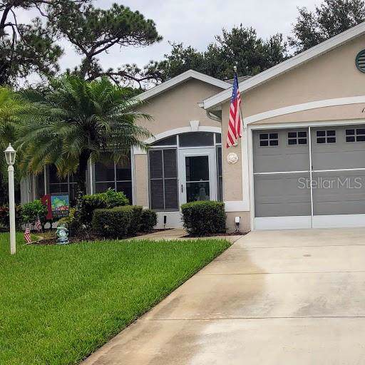 1326 Hedgewood Circle, North Port, FL 34288 (MLS #C7417884) :: GO Realty