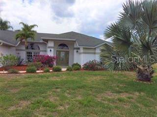 25317 Ojibway Court, Punta Gorda, FL 33983 (MLS #C7420196) :: Bustamante Real Estate