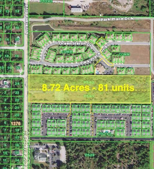 3250 Loveland Boulevard, Pt Charlotte, FL 33980 (MLS #C7421561) :: The Light Team