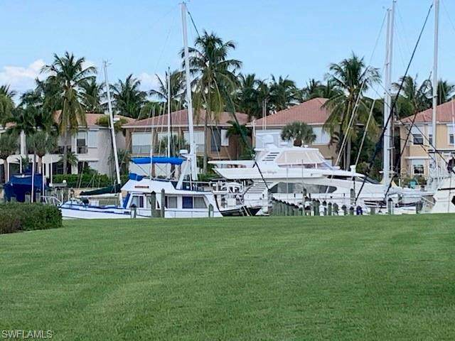 3250 Southshore Drive 51A, Punta Gorda, FL 33955 (MLS #C7422742) :: Florida Real Estate Sellers at Keller Williams Realty
