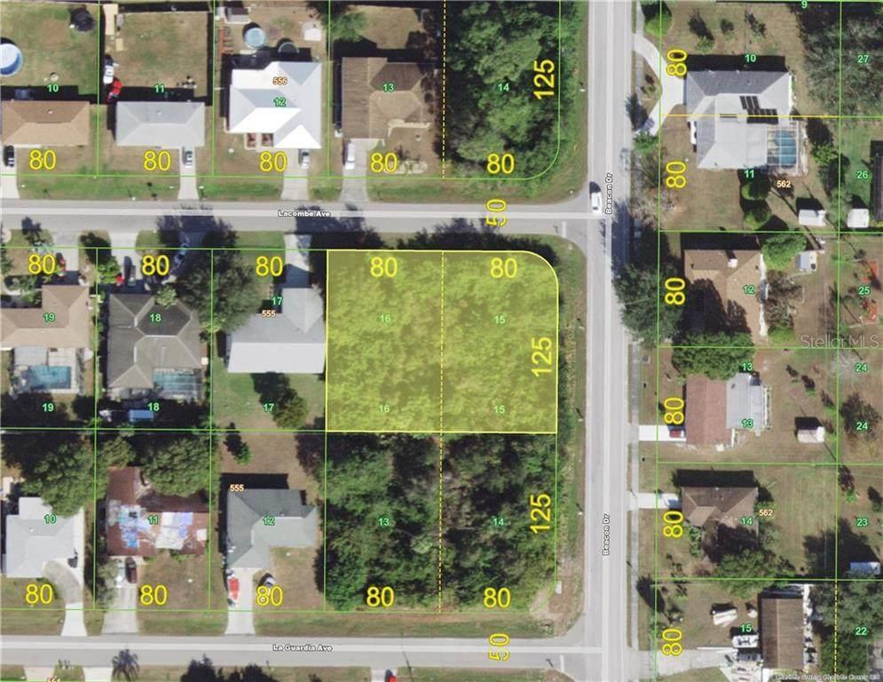 22498 & 22481 Lacombe Avenue - Photo 1