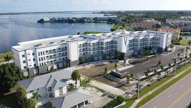 1425 Park Beach Circle #1313, Punta Gorda, FL 33950 (MLS #C7428231) :: Team Buky