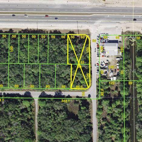 731 Tamiami Trail, Port Charlotte, FL 33953 (MLS #C7429149) :: Rabell Realty Group