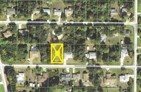1148 Beaumont Avenue, Port Charlotte, FL 33948 (MLS #C7437875) :: Pepine Realty