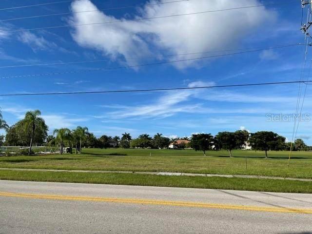 3609 & 3621 Bal Harbor Boulevard, Punta Gorda, FL 33950 (MLS #C7448871) :: Gate Arty & the Group - Keller Williams Realty Smart