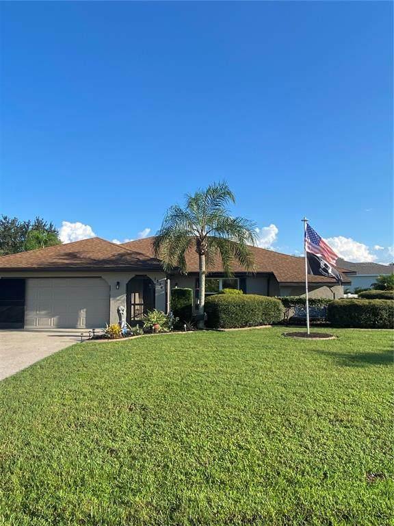 1274 Blue Lake Circle, Punta Gorda, FL 33983 (MLS #C7449947) :: Everlane Realty