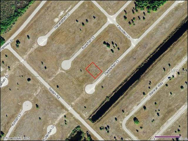 12205 Paddlefish Court, Placida, FL 33946 (MLS #D5909171) :: The Duncan Duo Team