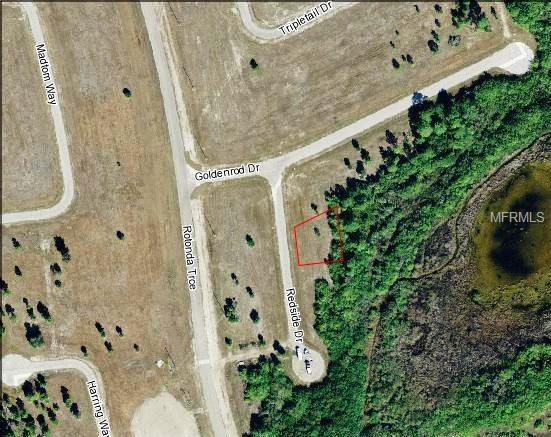 12290 Redside Drive, Placida, FL 33946 (MLS #D5909175) :: The BRC Group, LLC