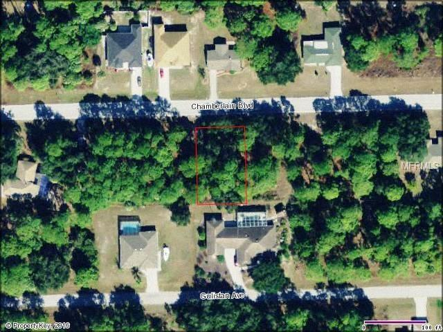 15073 Chamberlain Boulevard, Port Charlotte, FL 33953 (MLS #D5910989) :: The Duncan Duo Team