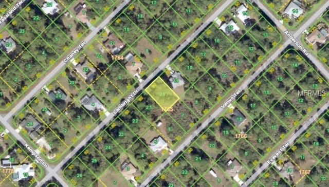 5292 Lambright Drive, Port Charlotte, FL 33981 (MLS #D5915179) :: The Duncan Duo Team