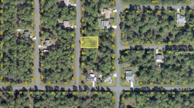 5404 Bearup Street, Port Charlotte, FL 33981 (MLS #D5915189) :: The BRC Group, LLC