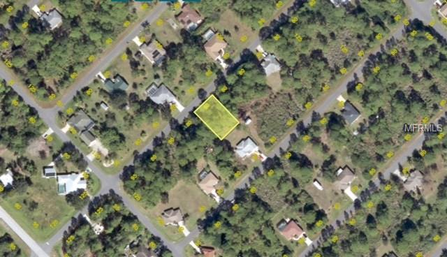 5308 Lambright Drive, Port Charlotte, FL 33981 (MLS #D5915194) :: The BRC Group, LLC