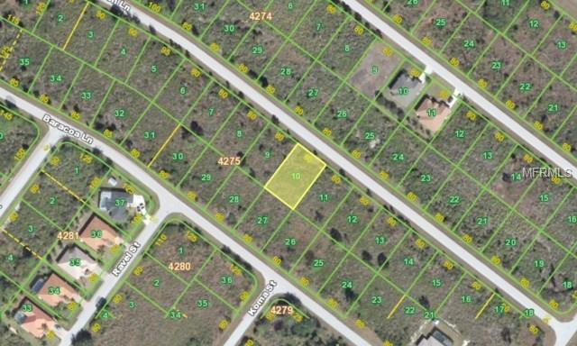 14101 Emerson Lane, Port Charlotte, FL 33981 (MLS #D5915248) :: The Duncan Duo Team