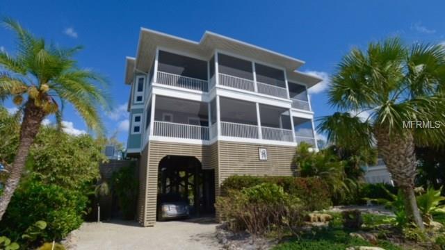 170 S Gulf Boulevard, Placida, FL 33946 (MLS #D5918400) :: The BRC Group, LLC