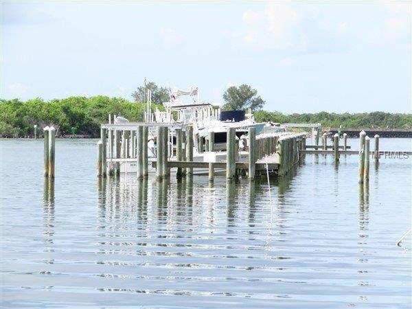 6020 Boca Grande Causeway 29 Boat Slip, Boca Grande, FL 33921 (MLS #D5922208) :: Delgado Home Team at Keller Williams