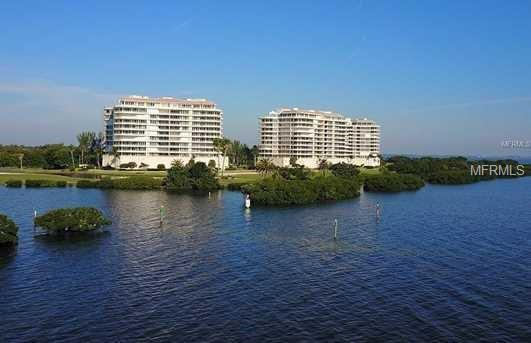 3030 Grand Bay Boulevard #332, Longboat Key, FL 34228 (MLS #D5922711) :: The Duncan Duo Team