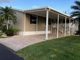 4300 Riverside Drive #1, Punta Gorda, FL 33982 (MLS #D5923026) :: The Duncan Duo Team