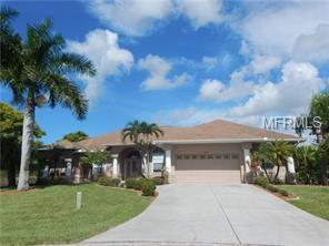 1002 Rotonda Circle, Rotonda West, FL 33947 (MLS #D5923843) :: KELLER WILLIAMS CLASSIC VI