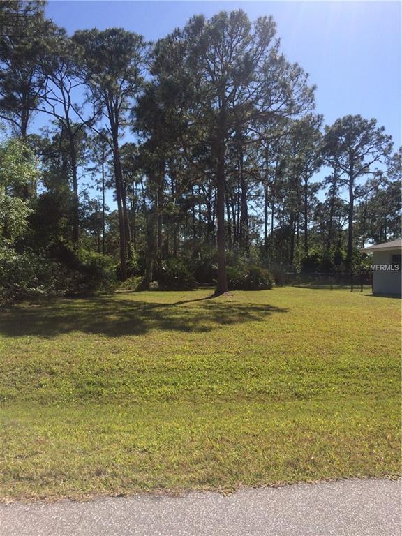 5393 Churchill Road, Port Charlotte, FL 33981 (MLS #D6100098) :: G World Properties
