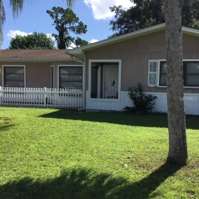 1590 Dorchester Street, Port Charlotte, FL 33952 (MLS #D6101956) :: RE/MAX Realtec Group