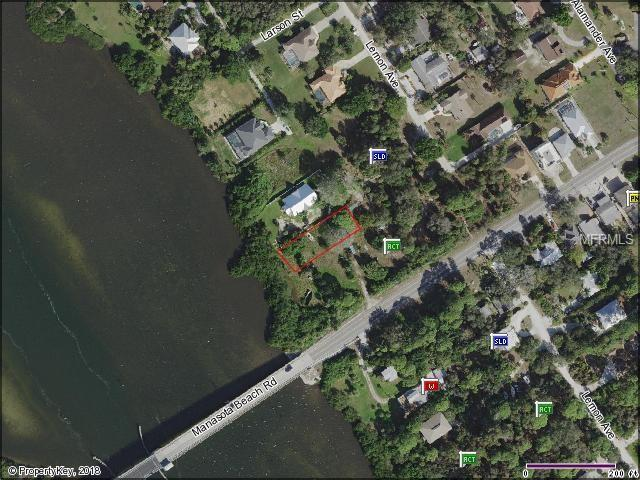 Bayshore Drive, Englewood, FL 34223 (MLS #D6102040) :: Medway Realty