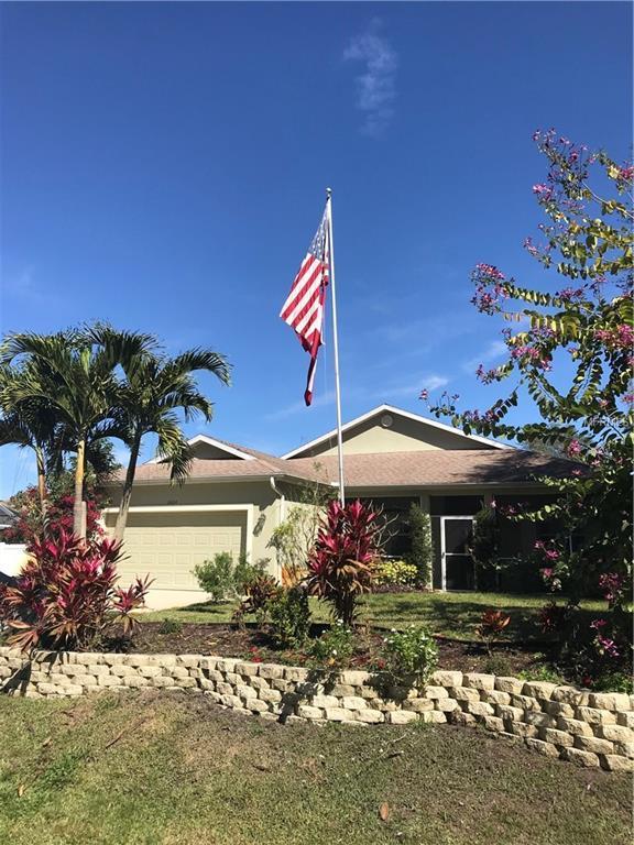 2624 Dode Avenue, North Port, FL 34288 (MLS #D6104715) :: Griffin Group
