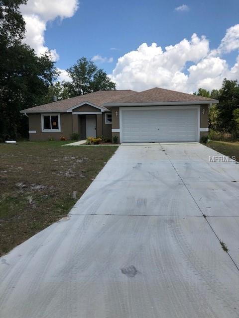 12008 Ramona Avenue, Port Charlotte, FL 33981 (MLS #D6106149) :: The BRC Group, LLC