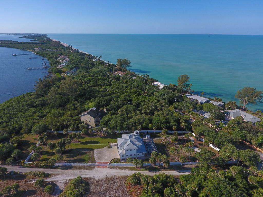 7045 Manasota Key Road - Photo 1