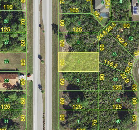 139 David Boulevard, Rotonda West, FL 33947 (MLS #D6106914) :: Alpha Equity Team