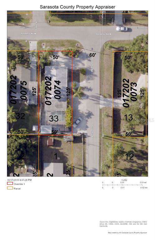 300 Poinsettia Road, Nokomis, FL 34275 (MLS #D6109062) :: Paolini Properties Group