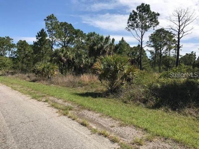 Joewood Circle SW, North Port, FL 34288 (MLS #D6112115) :: Cartwright Realty