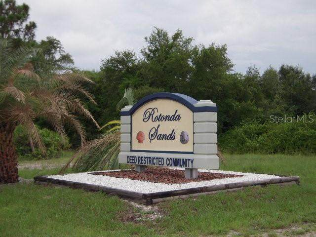 266 Brig Circle W, Placida, FL 33946 (MLS #D6112754) :: Rabell Realty Group