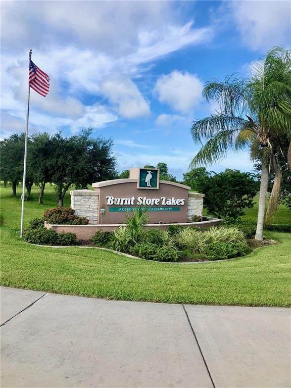 16498 Cape Horn Boulevard, Punta Gorda, FL 33955 (MLS #D6113117) :: Cartwright Realty