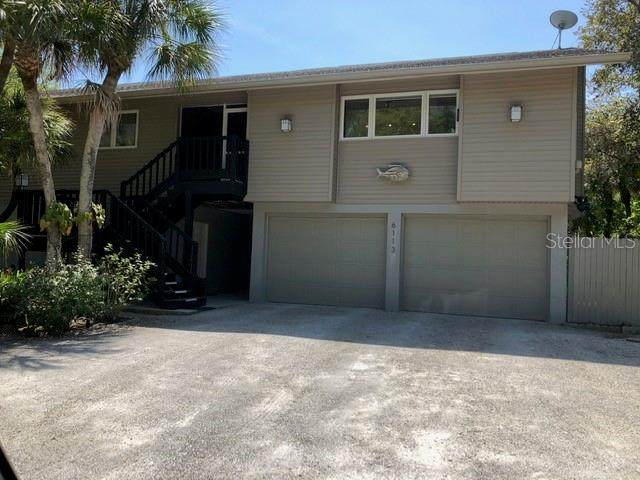 6113 Gnarled Oak Lane, Englewood, FL 34223 (MLS #D6114513) :: Premium Properties Real Estate Services