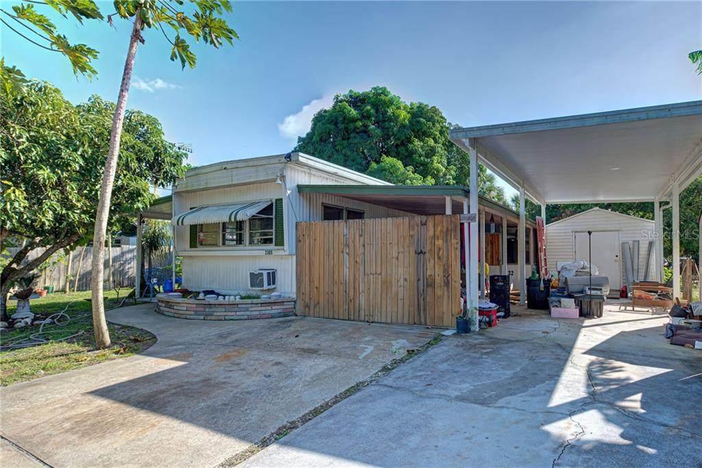 2305 Brookwood Drive - Photo 1