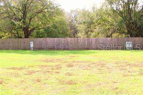 34924 Fantasy Lane, Zephyrhills, FL 33541 (MLS #E2400061) :: Bob Paulson with Vylla Home
