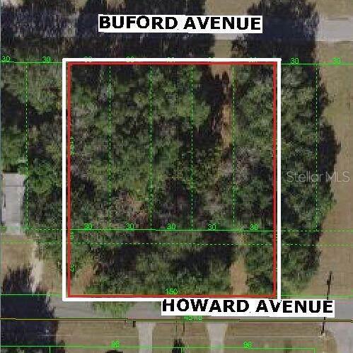 0 Buford Avenue - Photo 1