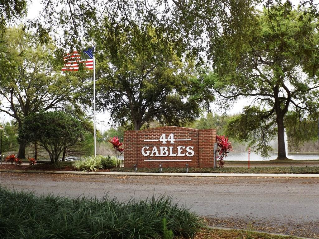 Gables Drive - Photo 1