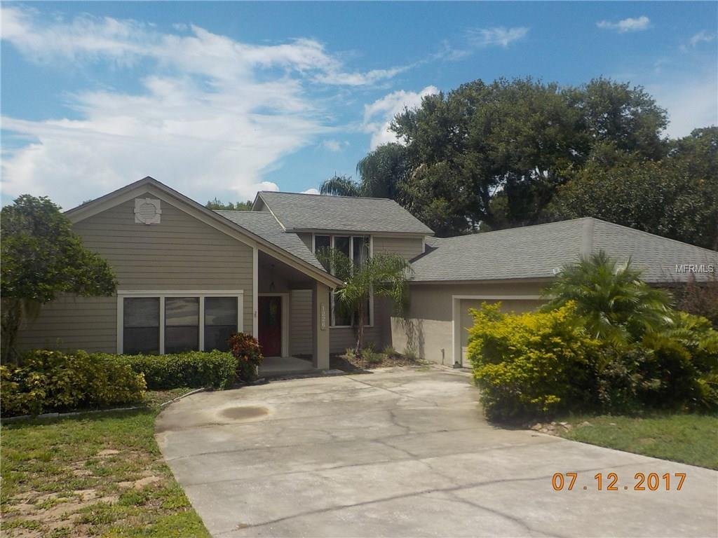 1226 Overlook Road, Eustis, FL 32726 (MLS #G4844876) :: KELLER WILLIAMS CLASSIC VI