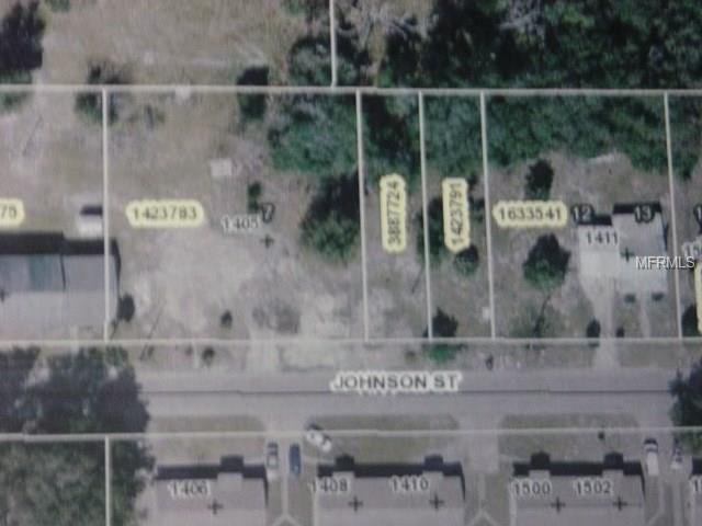 1405 Johnson Street, Eustis, FL 32726 (MLS #G4848045) :: Zarghami Group