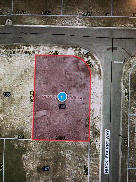 25140 Alamanda Drive #106, Astatula, FL 34705 (MLS #G4850891) :: Bob Paulson with Vylla Home