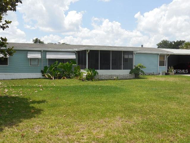 31639 Gladys Lane, Tavares, FL 32778 (MLS #G4852578) :: The Duncan Duo Team