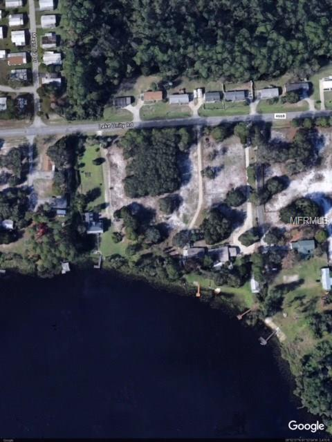 36238 Lake Unity Road, Fruitland Park, FL 34731 (MLS #G4853346) :: Griffin Group