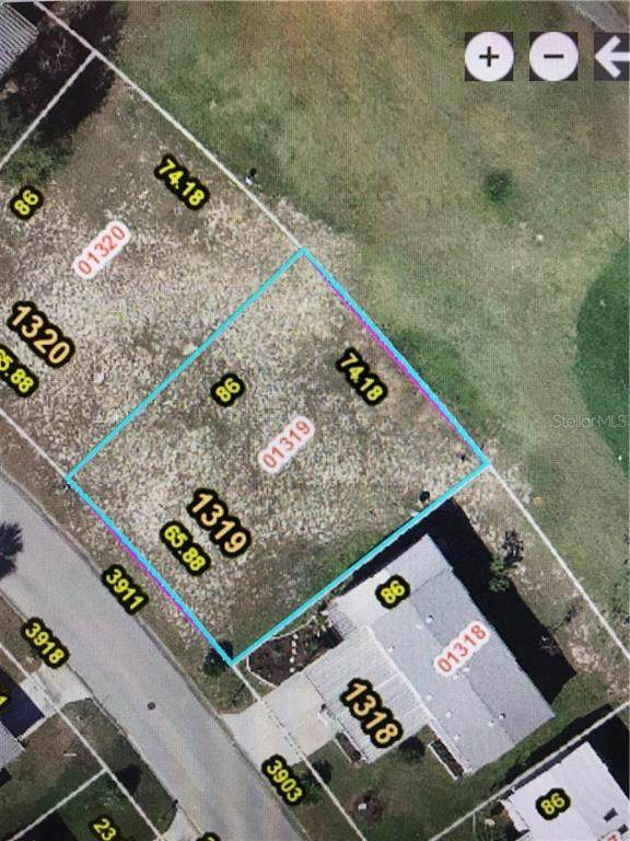 3911 Parway Road #1319, Zellwood, FL 32798 (MLS #G4854064) :: The Lersch Group