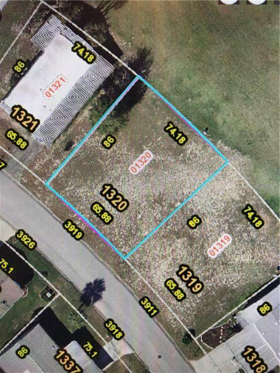 3919 Parway Road #1320, Zellwood, FL 32798 (MLS #G4854065) :: Vacasa Real Estate