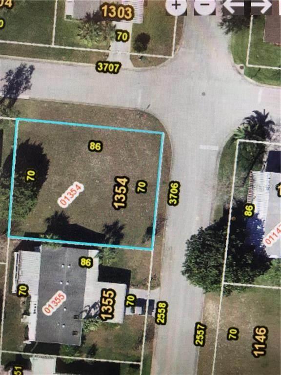 3706 Parway Road #1354, Zellwood, FL 32798 (MLS #G4854072) :: Everlane Realty
