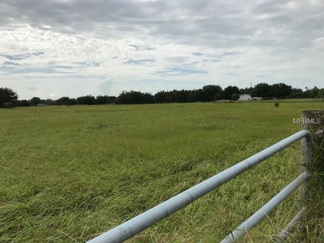 Lot 33 Murphy Road, Bartow, FL 33830 (MLS #G5004140) :: Griffin Group