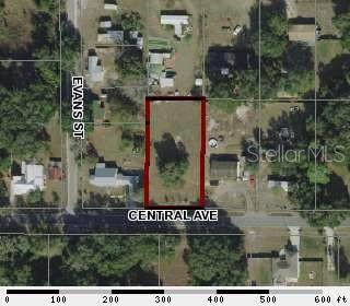 TBD Central Avenue, Coleman, FL 33521 (MLS #G5005130) :: Team Buky