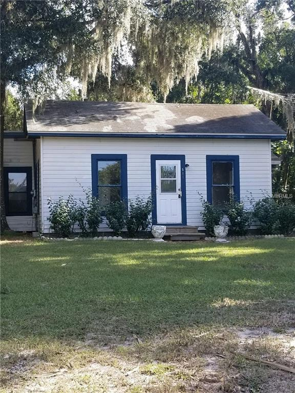 511 Tutuola Avenue, Umatilla, FL 32784 (MLS #G5007334) :: Team Virgadamo